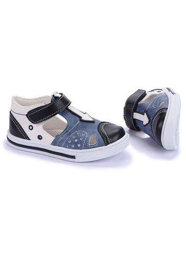 Kiko Kids Spor Sandalet Lacivert